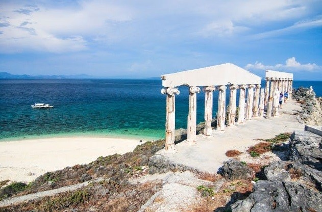 Your Guide To Batangas Fortune Island Trip And Tour Advice Blog