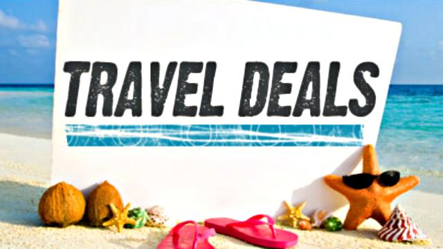 Image result for vacation deals